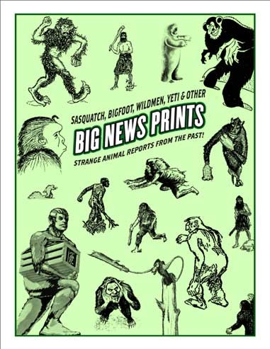 Big News Prints