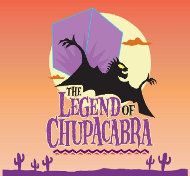 The Legend of Chupacabra