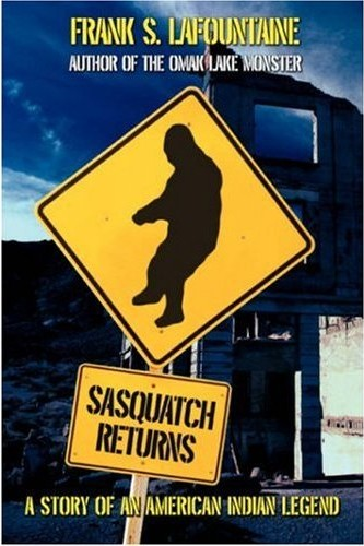 Sasquatch Returns