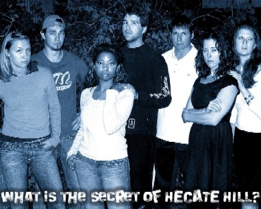 Hecate Hill Cast