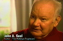 John A. Keel