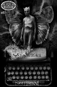 Tales of the Mothman