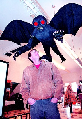 Mothman Museum