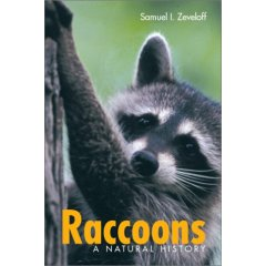 raccoon guidebk