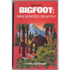 carmichael bigfoot
