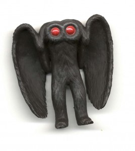 ActualFigurineMothman