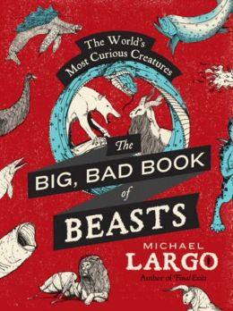 Big Bad Book of Beasts