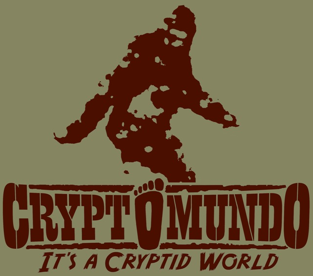 Cryptomundo Swag