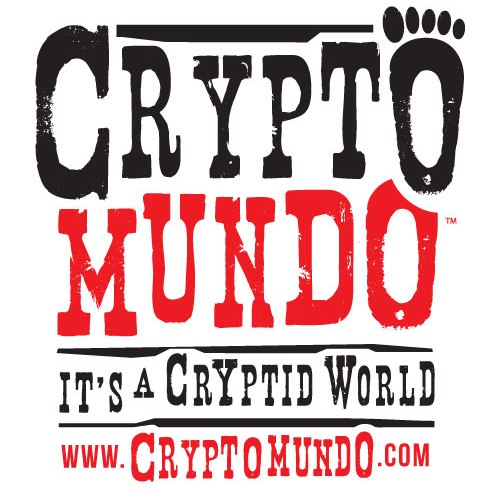 Cryptomundo Merchandise Logo
