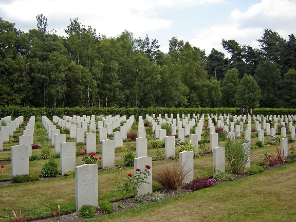 German Cemetery1