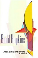 Another Gone: Budd Hopkins Dies Hopkins-Book