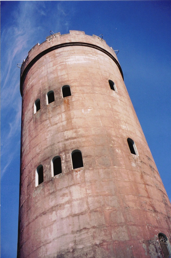 Puerto Tower