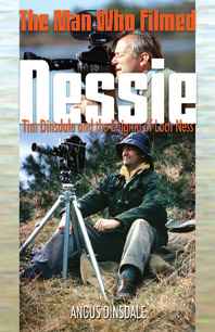 The Man Who Filmed Nessie