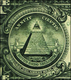 eye of ra illuminati