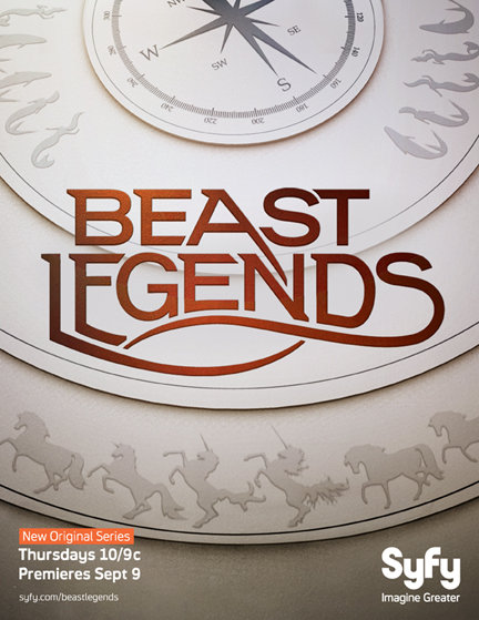 Beast Legends