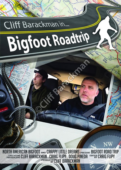 bigfoot_roadtrip_cover
