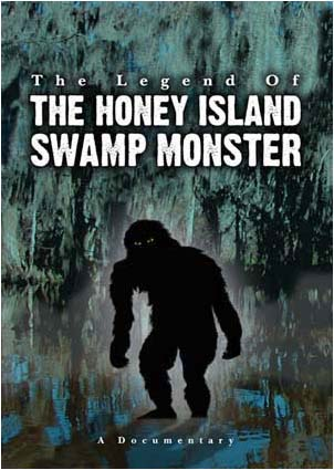 Honey Island Swamp Monster Doc