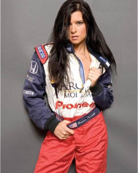 Danica Patrick Indy 500
