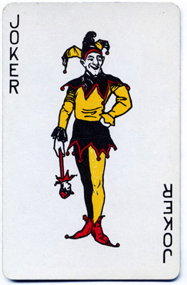 Joker in Deck of Cards http://www.getdomainvids.com/keyword/joker%20deck%20of%20cards/