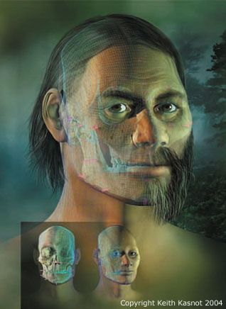kennewick man archeology argument Kennewick man is the name generally given to the skeletal remains of a prehistoric paleoamerican man found on a bank of the columbia river in kennewick, washington, united states, on july 28, 1996 it is one of the most complete ancient skeletons ever found.