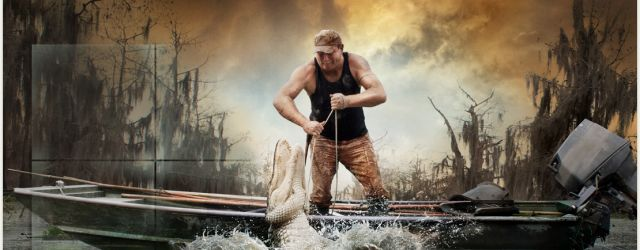 Swamp People Terral Evans