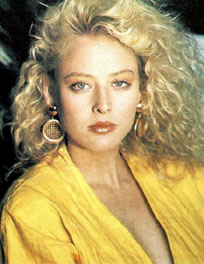 Virginia Madsen Number 23