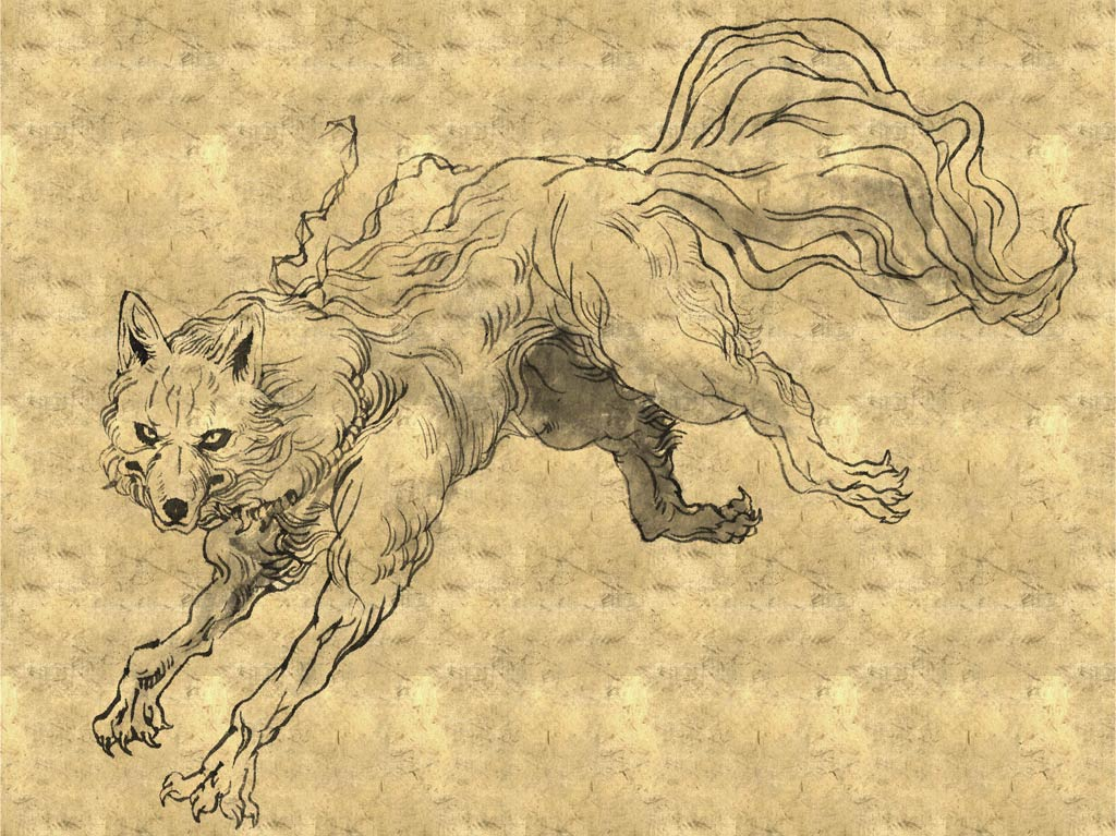 Kitsune Raiju The Thunder Beast The official website of the government of japan, provides a wealth of information on important issues such as abenomics (japan's economic revitalization policy), and efforts to spread fruit of innovation. kitsune blogger