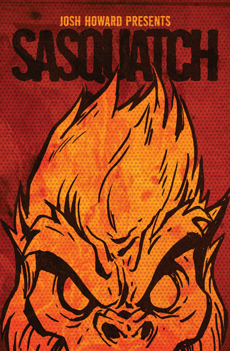 Josh Howard Presents Sasquatch