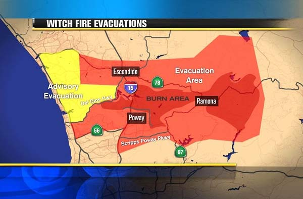 angola wildfires southern physical map maps california