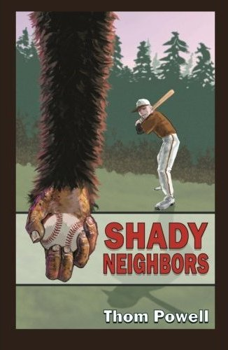 Thom Powell Shady Neighbors