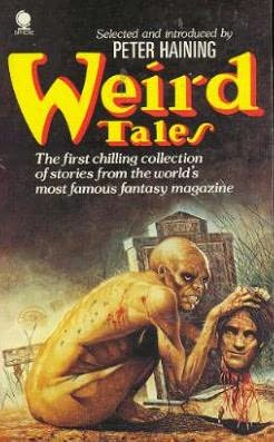 weird tales