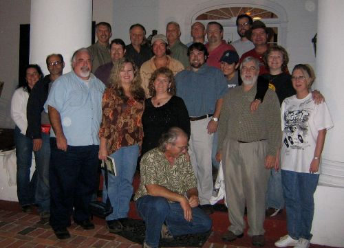 2005 Texas Bigfoot Conference