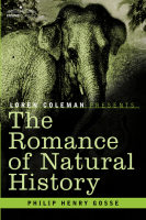 romance nat history