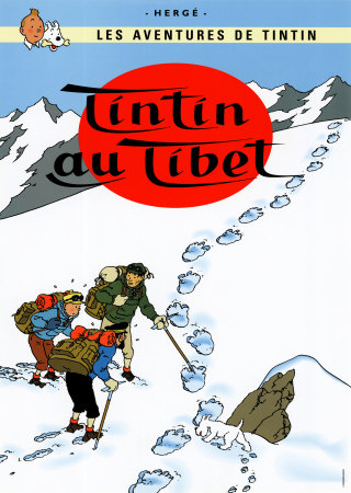 tintintibet yeti 1