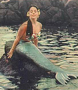 real mermaids